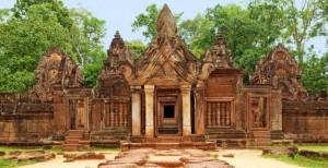 Banteay-Srei