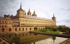 El-Escorial-Madrid-Spain1