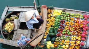 floating-market@Mekong_Delta1