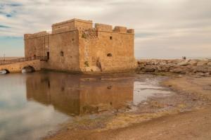 Paphos-Castle1