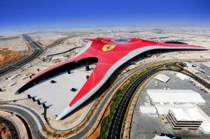 The-Ferrari-World1
