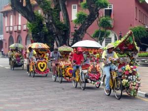 Malacca-rickshaws1
