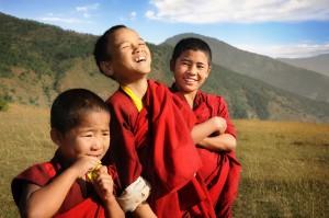 35-David-Lazar-Happy-Novice-Monks1