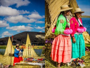 Lake-titicaca-and-Uros2