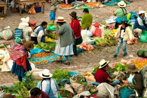 A-Day-at-the-Market-Peru1